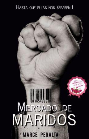 Mercado de Maridos (HES #1) by MarcePeralta
