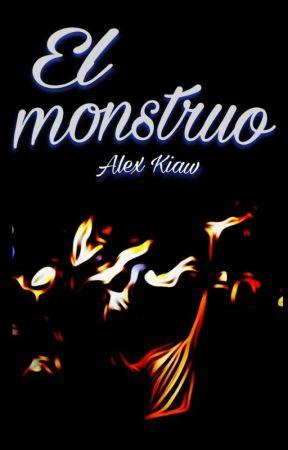 El monstruo by AlexKiaw