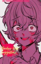 Yandere book suggestions by TheBestGuardianAngel