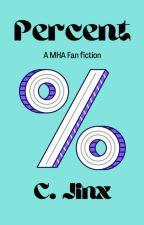 Percent (MHA x OC) by BananaMuffin99