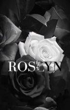 רוסלין    Roslyn by lizzChristy