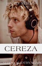 Cereza   H.S (boyxboy) by userinvalidtryagain