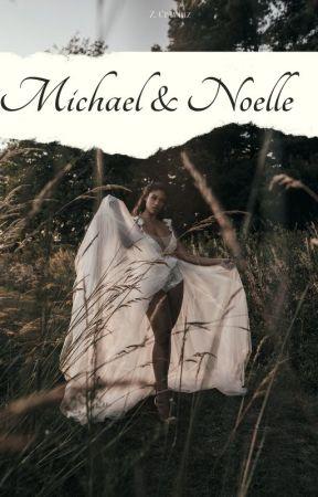 Michael & Noelle by Cr4vinz