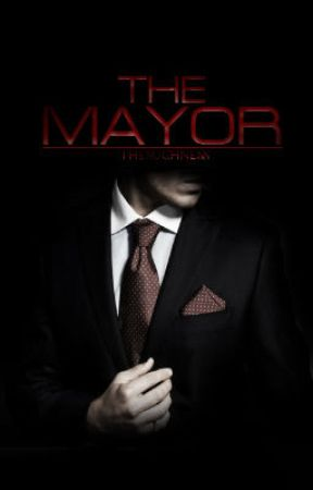 The Mayor by thesuchness