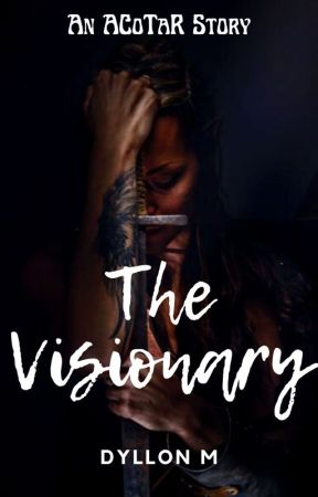 The Visionary by Dyllon_M