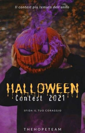 Halloween Contest (Iscrizioni Chiuse) by TheHopeTeam