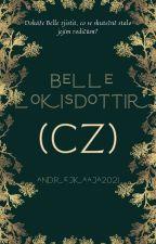 Belle Lokisdottir (CZ) od andrejkaaja2021
