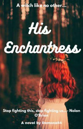 His enchantress by Demona44
