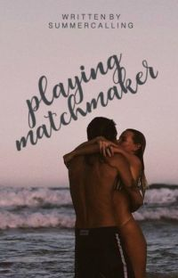 Playing Matchmaker cover