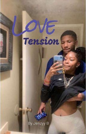 Love Tension by TkLTjw4l