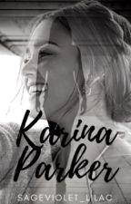 Karina Parker by sageviolet_lilac