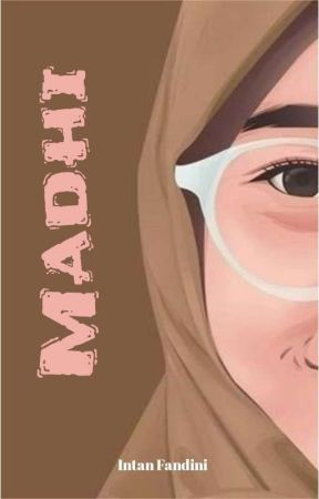 MADHI by fandini03