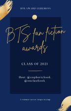 BTS fanfiction awards 2021 by euphorickook_