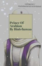 Prince of Arabiya by BinteHawwa3