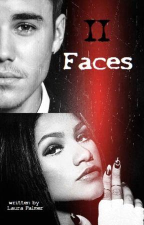 Two Faces (Justin Bieber Fanfiction) by jb_fanfiction_de