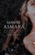 Mawar Asmara.  by ivyquin_