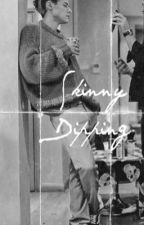 Skinny Dipping -H.S by fuxkingharrry