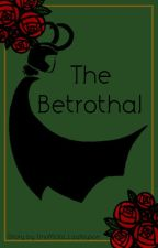 The Betrothal by Unofficial_Laufeyson