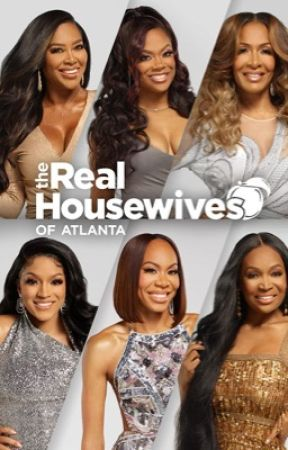 The Real Housewives of Atlanta by ThelovelyAngels