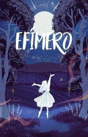 EFÍMERO﹙#1﹚ by e-estereostark