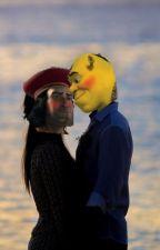 Shrekquaad - A Shrek x Lord Farquaad Love Story UwU by chad4youbb