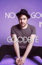 No Good In Goodbye (Patrick Stump) by samanthastump