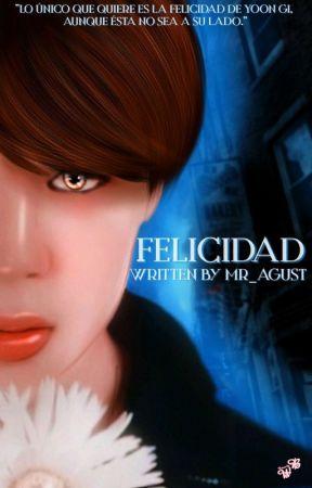 Felicidad ʸᵒᵒⁿᵐⁱⁿ by Mr_Agust