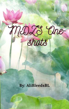 MDZS one-shots by Starwarslover422636