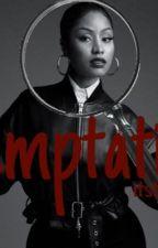Temptation by itztashiraa