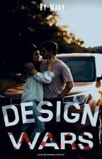Design Wars (Tamed Ryders Series #1) by znerdlife