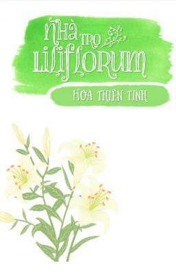   12 chòm sao   Nhà trọ Liliflorum
