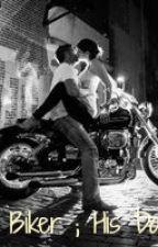 Her Biker ; His Dancer by Hisloverx3