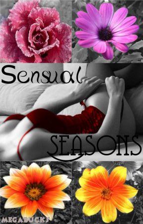 Sensual Seasons by Megabucks