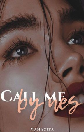 Call me by Nes by srta-h
