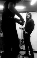 FOREVER | Dave Grohl by illstickaround