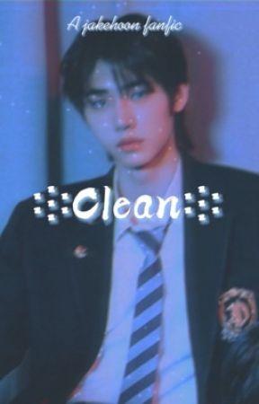 Clean  jakehoon  by Jung_uwus