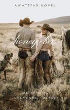 Honey-Bee by thethunderolls