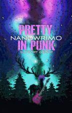 NaNoWriMo Support Group by PrettyInPunkBookClub