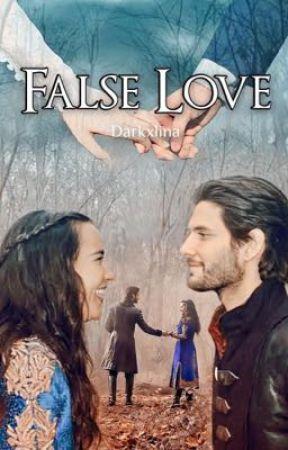 False Love  by darkxlina