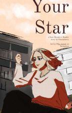 Your star   Manjiro Sano x Reader by izanaberry