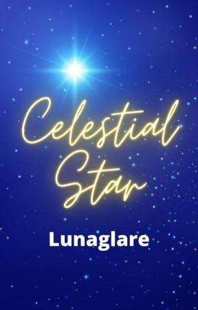 Celestial Star by lunaglare