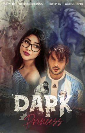 Dark Princess 💓 by Secretuser20000
