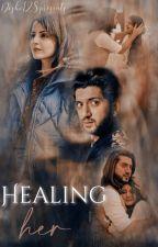 Healing Her by dishi128