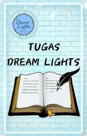 Tugas Dream Lights by Zeyasa