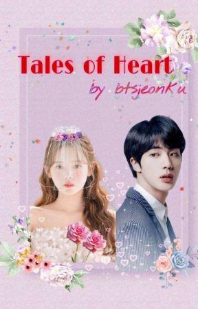 Tales of heart || K.S.J by BtsJeonku