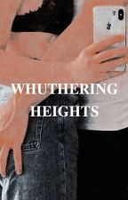 Whuthering Heights -Harry James Potter by Pumpkinpie1978