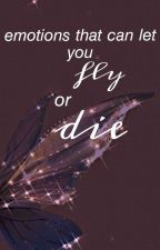 emotions, that can let you fly or die by fr0ggie_frog