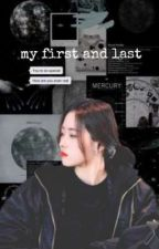 my first and last  // hyewon by thatonedrunkorbit