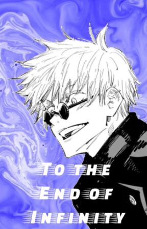 To the End of Infinity by hexpea