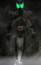 The Destroyer of Worlds (Kamen Rider x DxD) by DecadeDark